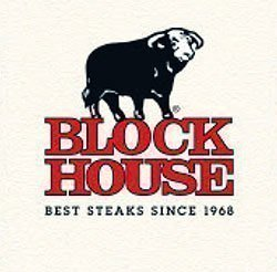 Logo: Block House Restaurants